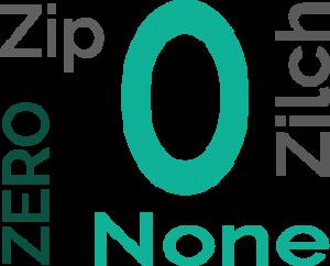 zip-zilch-nada